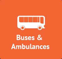 Buses & Ambulances
