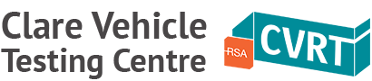 Clare Vehicle Testing Centre  | HGV and LGV Tests | CVRT | Clare, Limerick and Galway